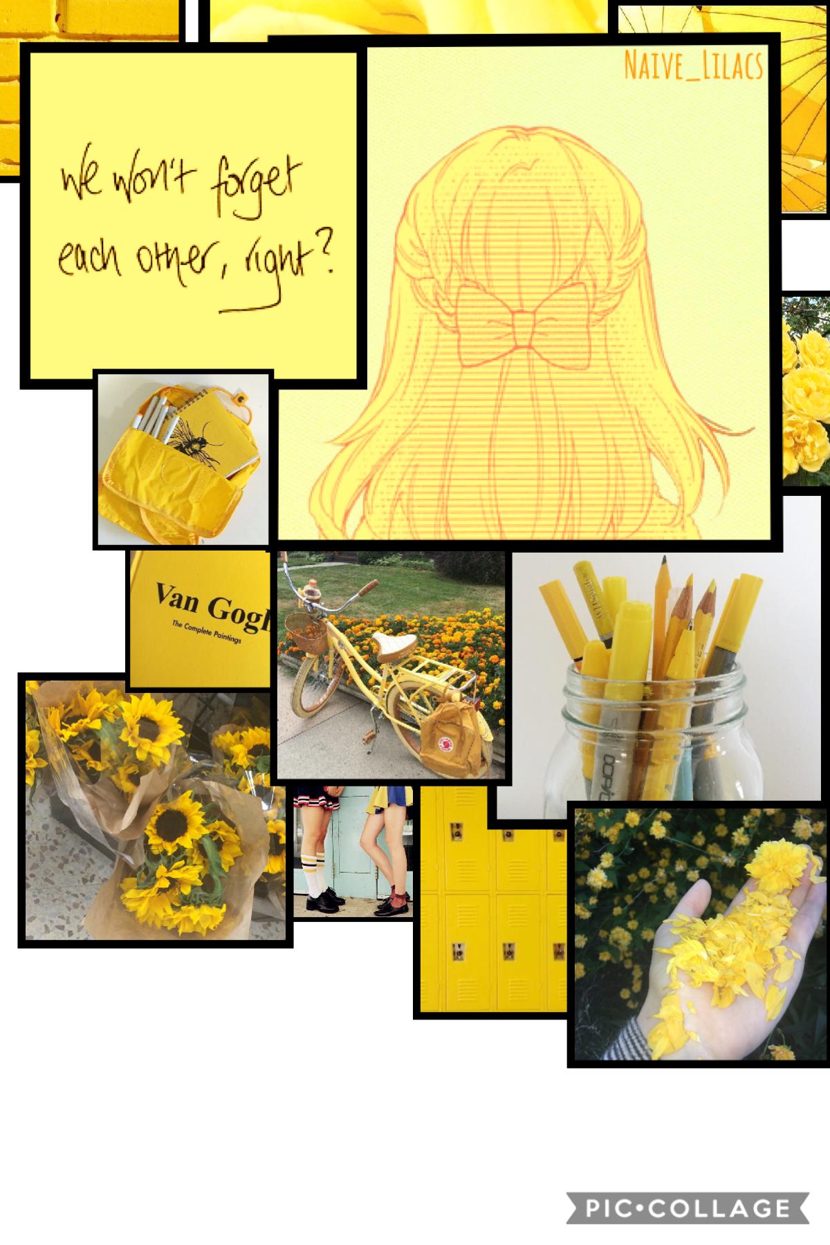 Yellowww💛what's your favorite yellow emoji?🌼 🐱🐥🌻🌕🌙⭐️🍋🛵📒