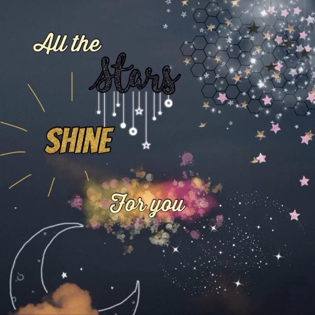🌙💫✨Tappy stars ✨ 💫🌙