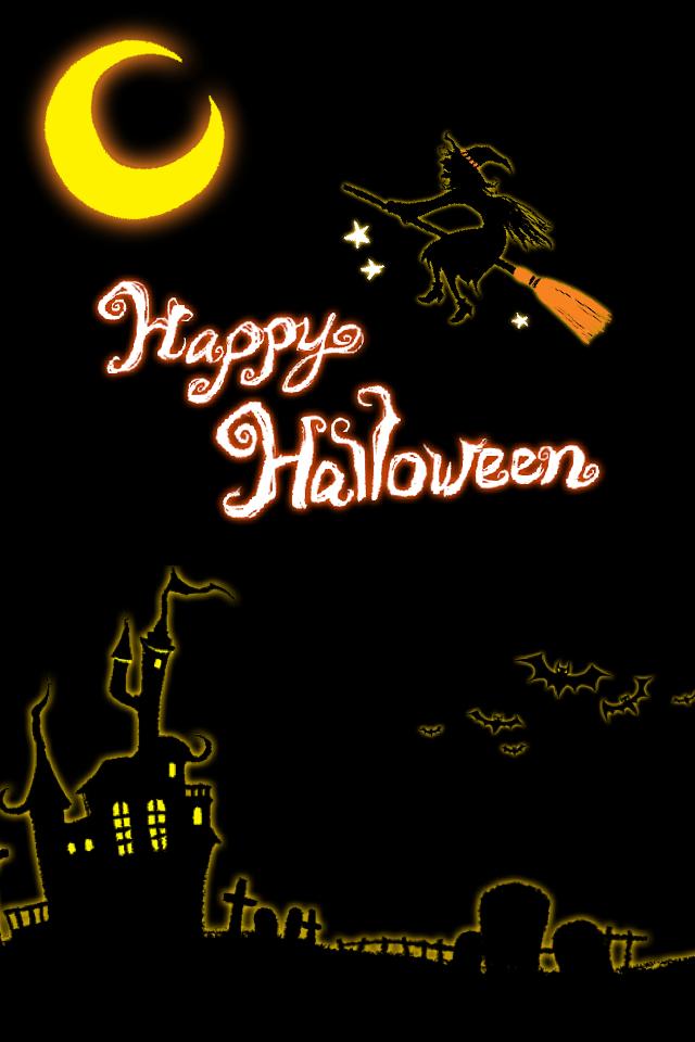 Happy Halloween 🕸👻🕸