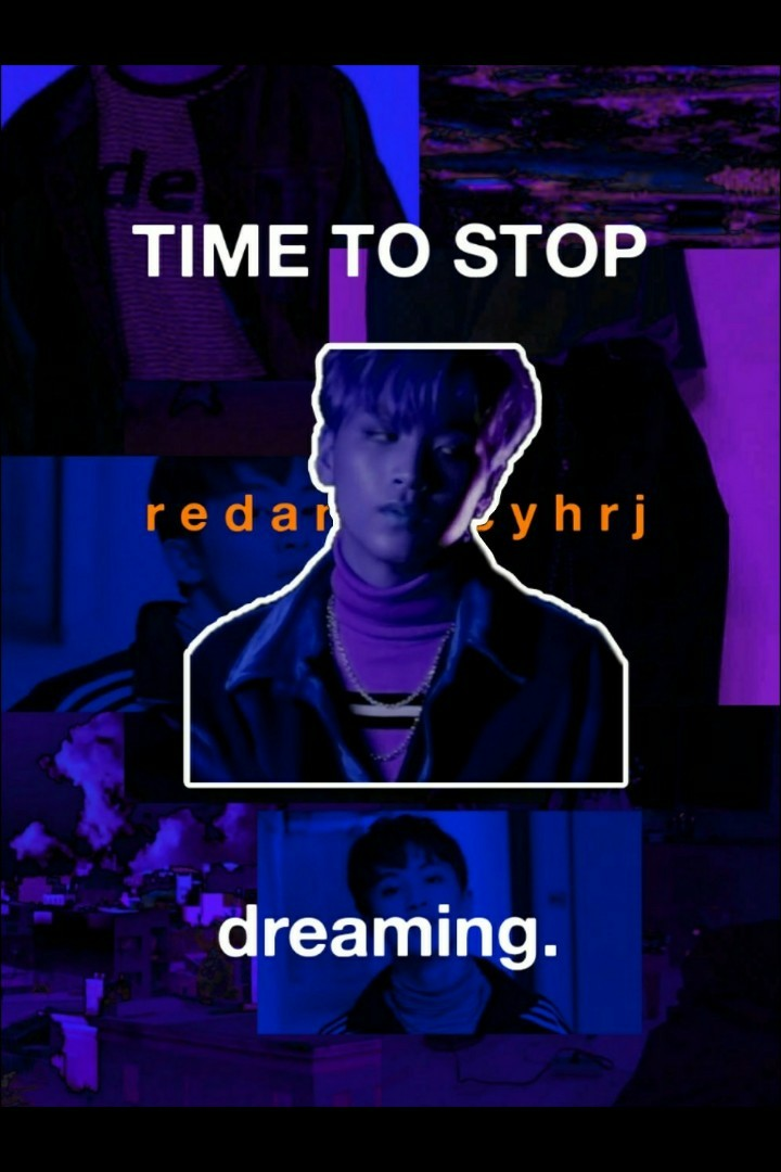 time to stop [loading . . .] dreaming.