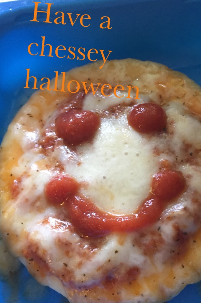 Have a chessey 🎃