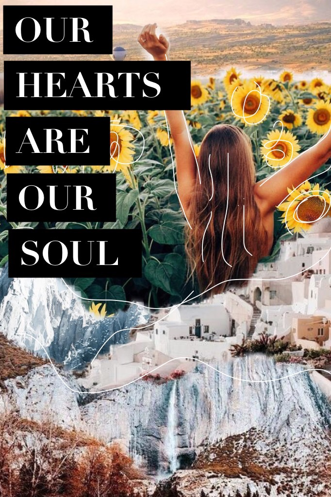 🌻Our Hearts🌻