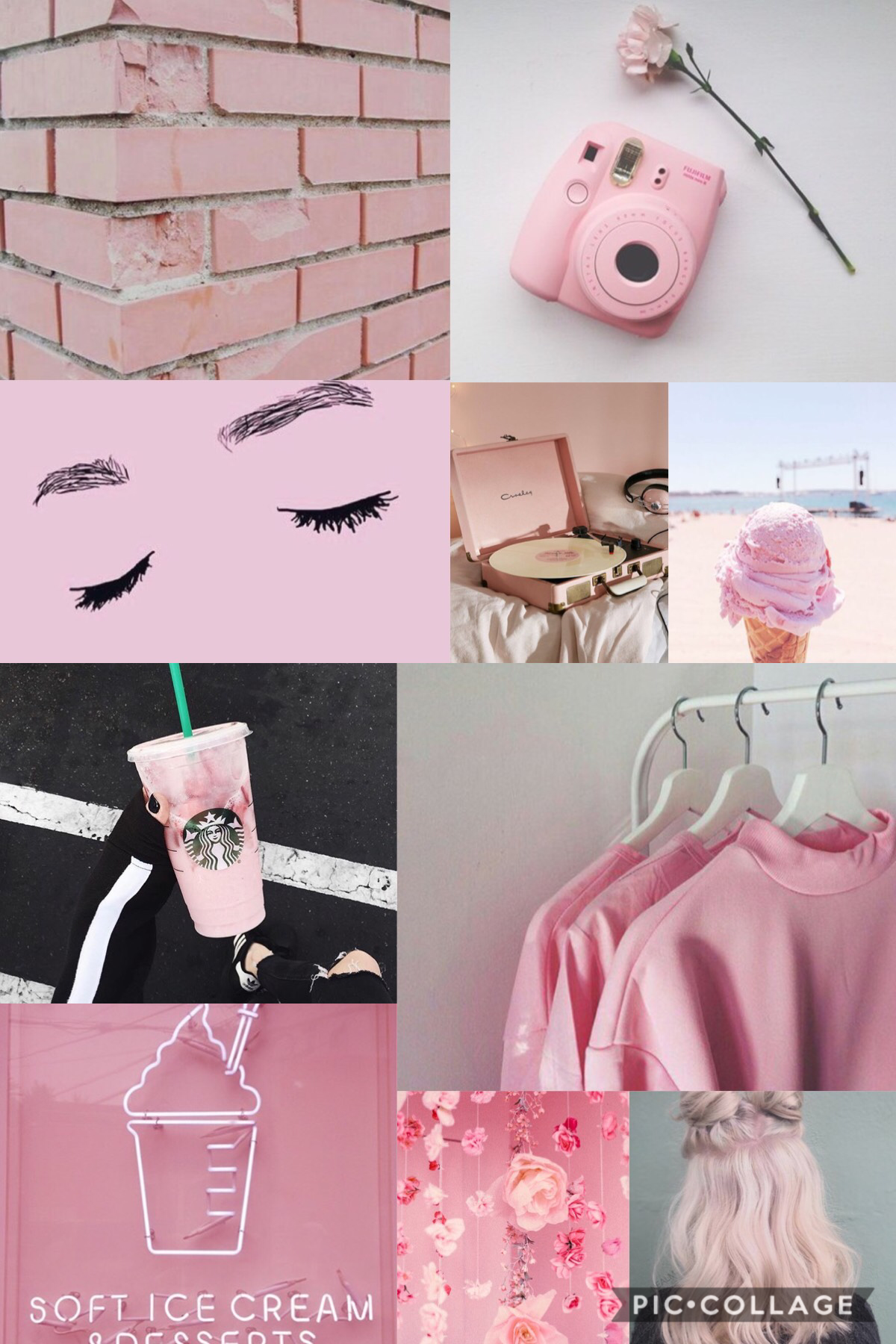 Yay more pink Aesthetic