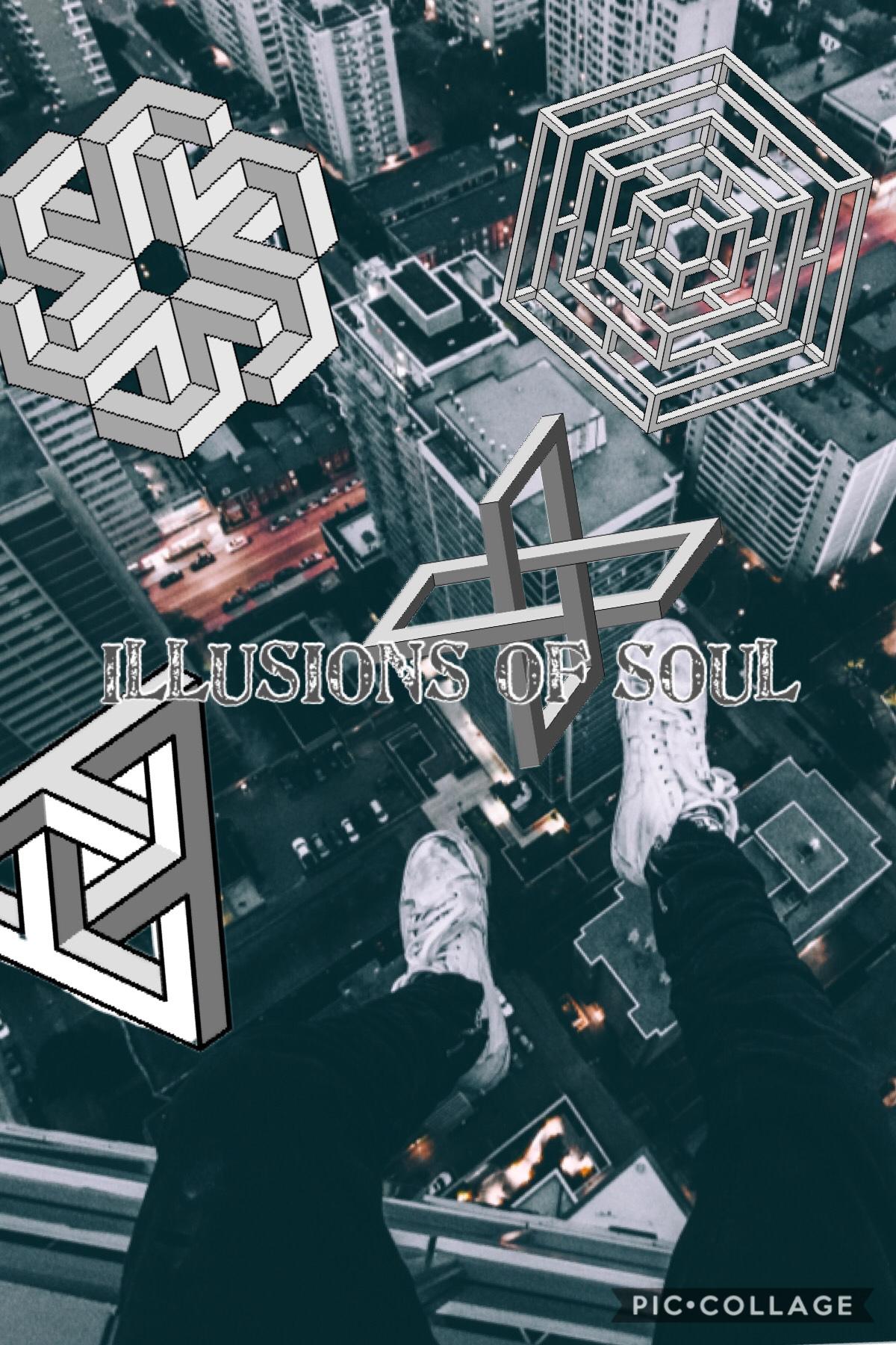 Who likes illusions