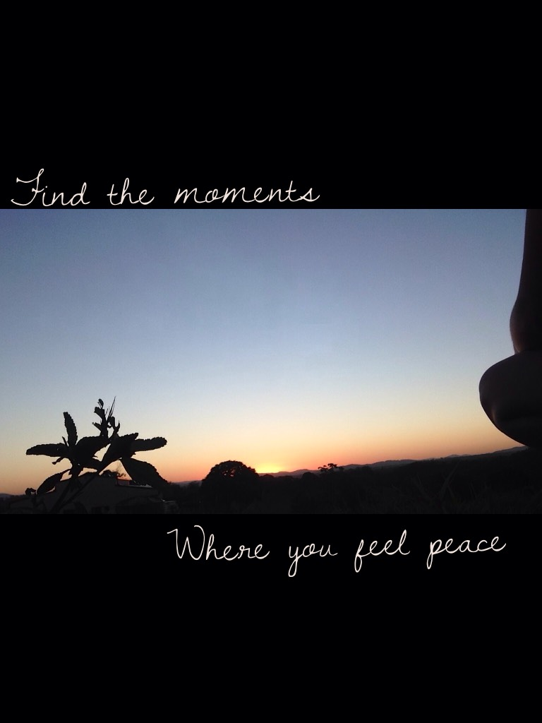 Find the moments