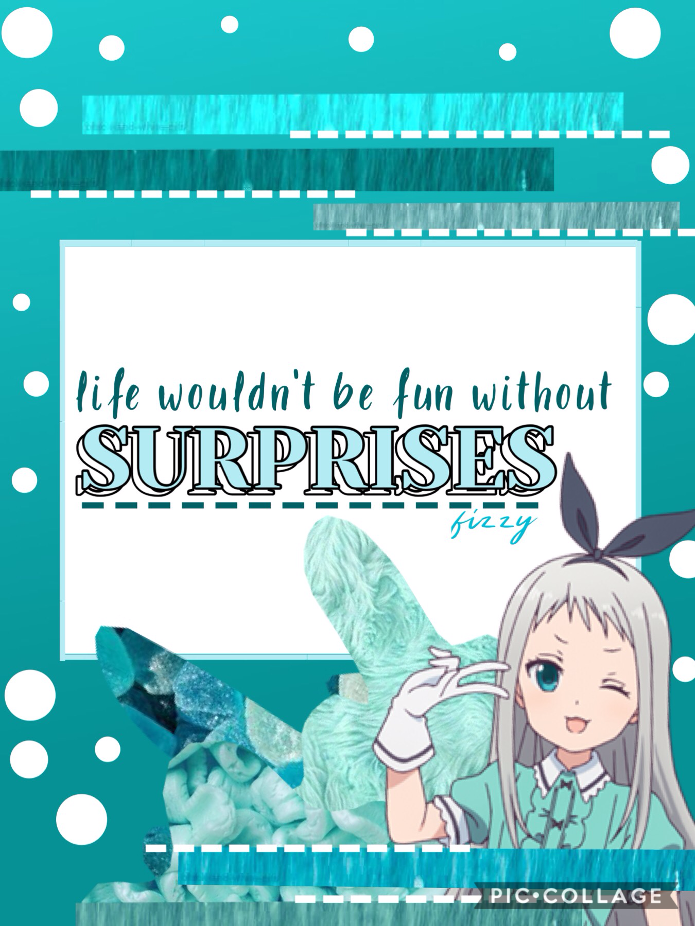 T A P Smile Sweet Sister Sadistic Surprise