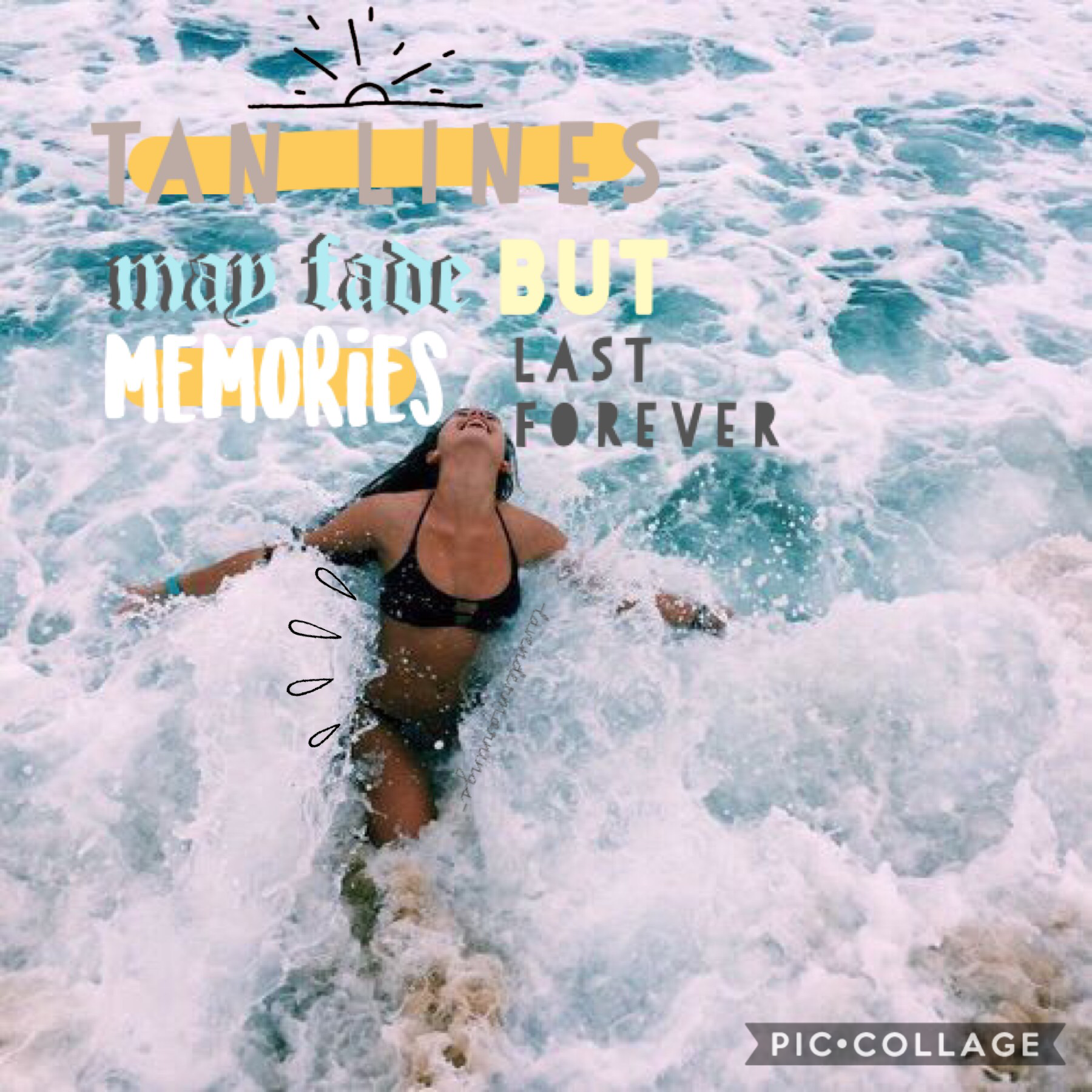 🌻🌊|| who is ready for summer??? me and my friend cambry have LITERALLY been counting down the days
