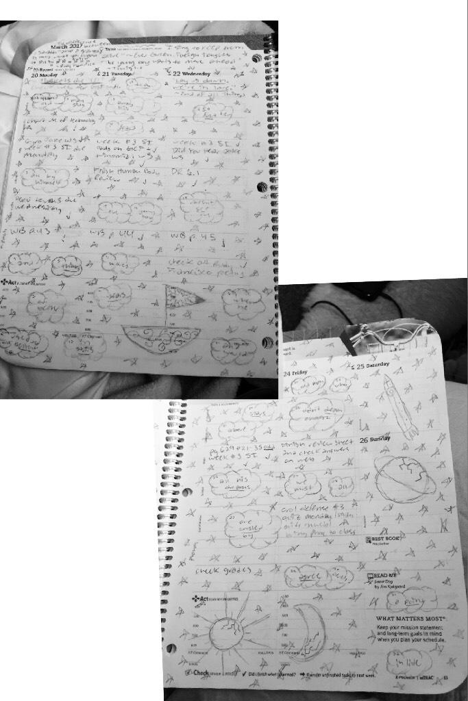 agendaaaaaaa doooooodlesssss sorry for the inactivity frens I've been wayyyyy too busy to draw oops ~Emi