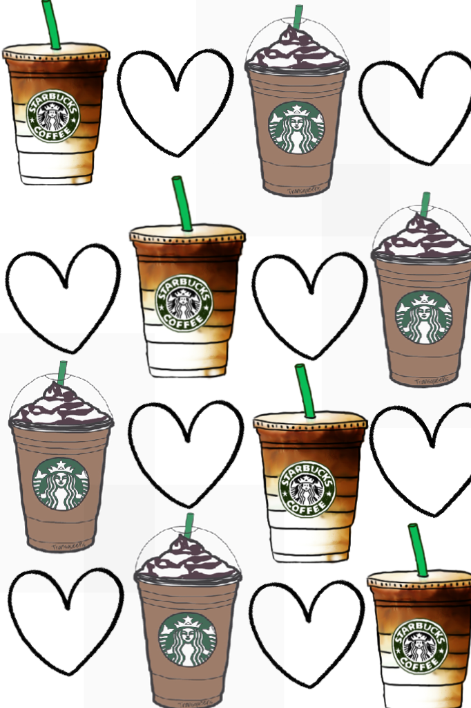 LOVE STARBUCKS ∞
