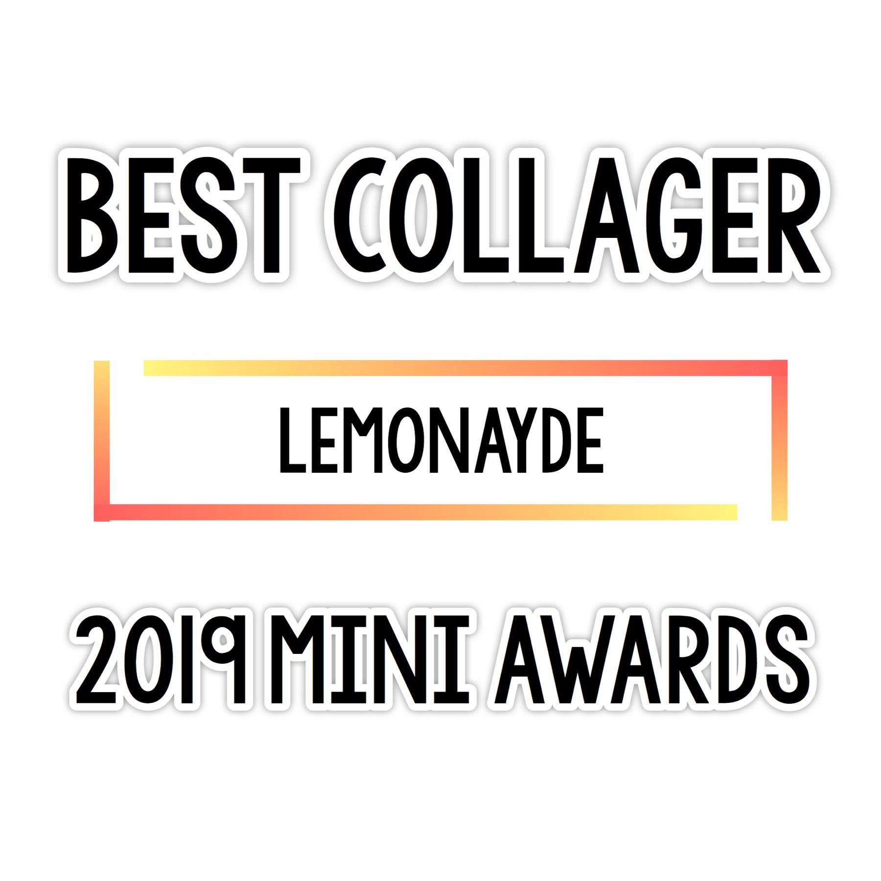 Congratulations lem0nayde !