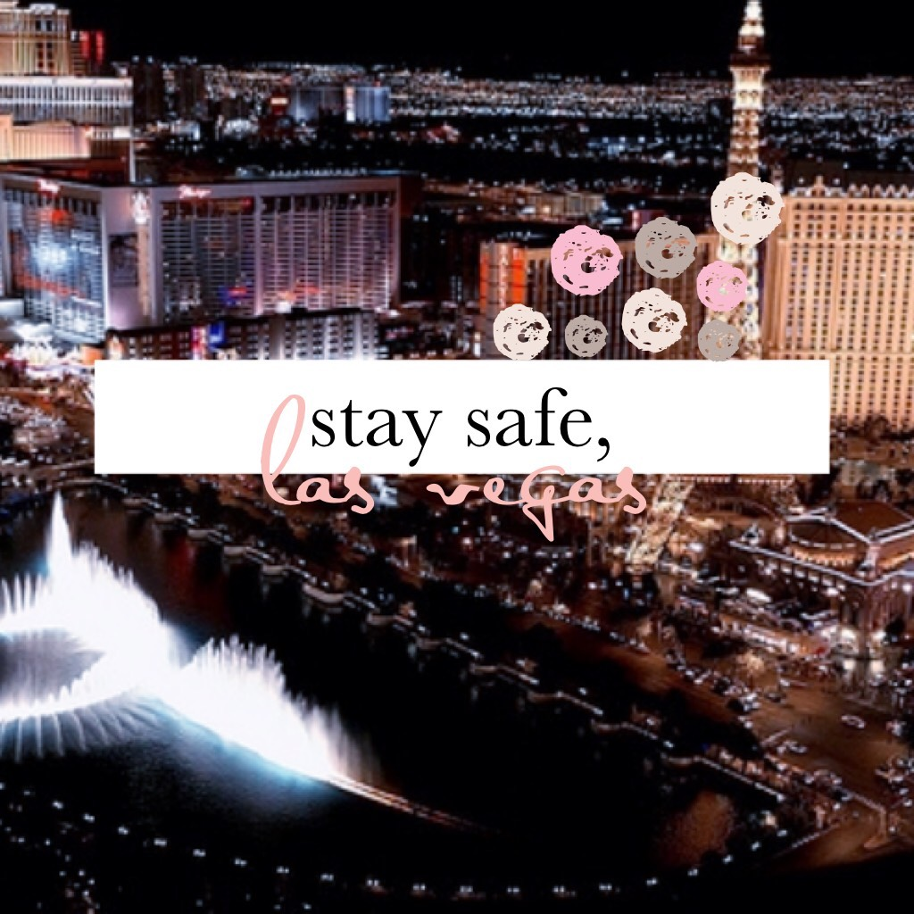 praying for those affected 💕
