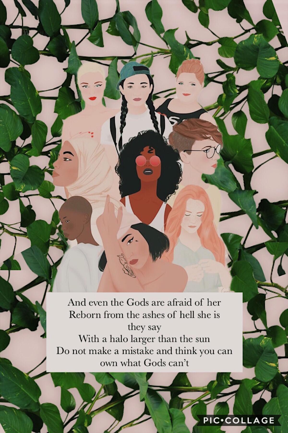 Happy International Womens Day everyone!!!