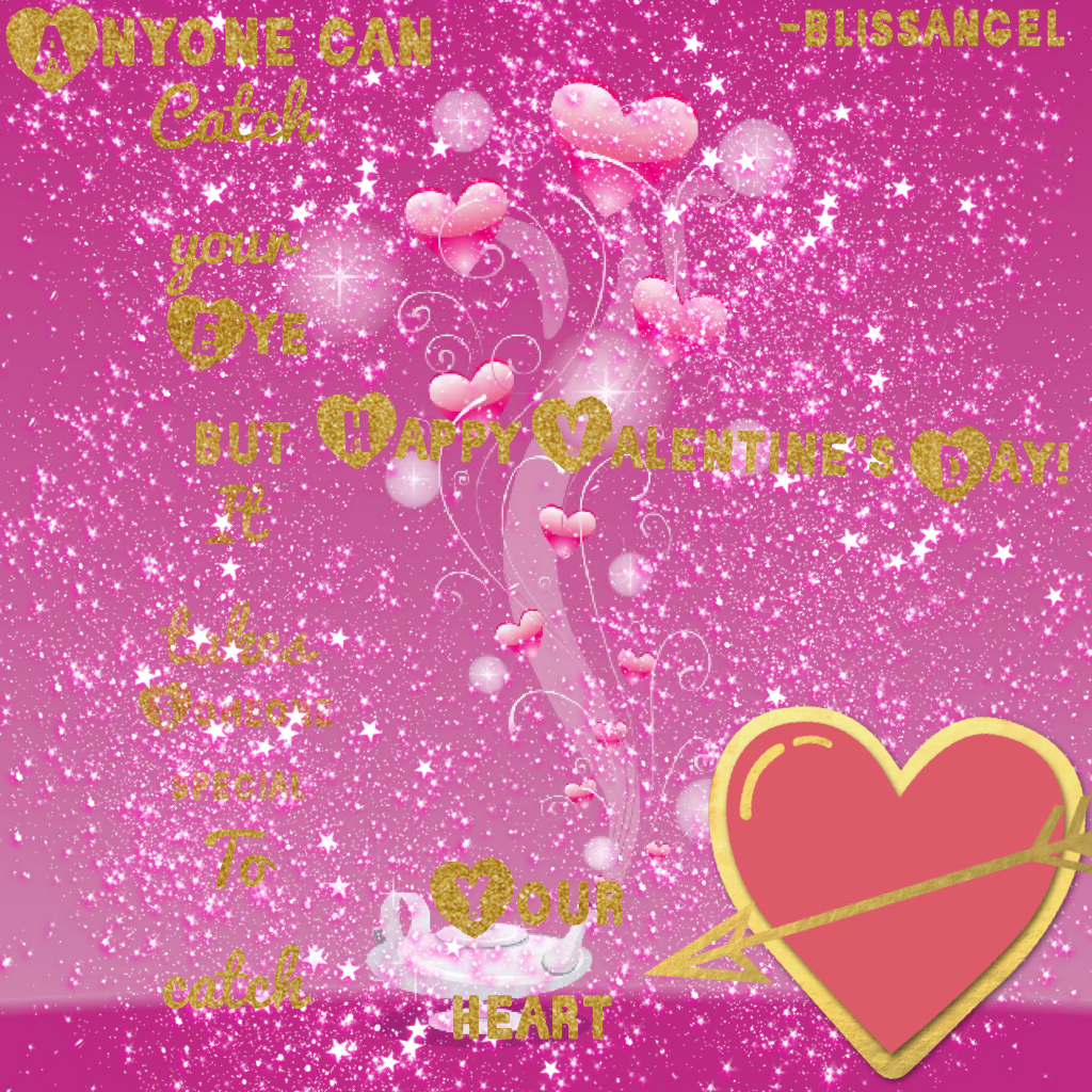 By guys good night! Love u!😍thanks!🤗-blissangel🐬