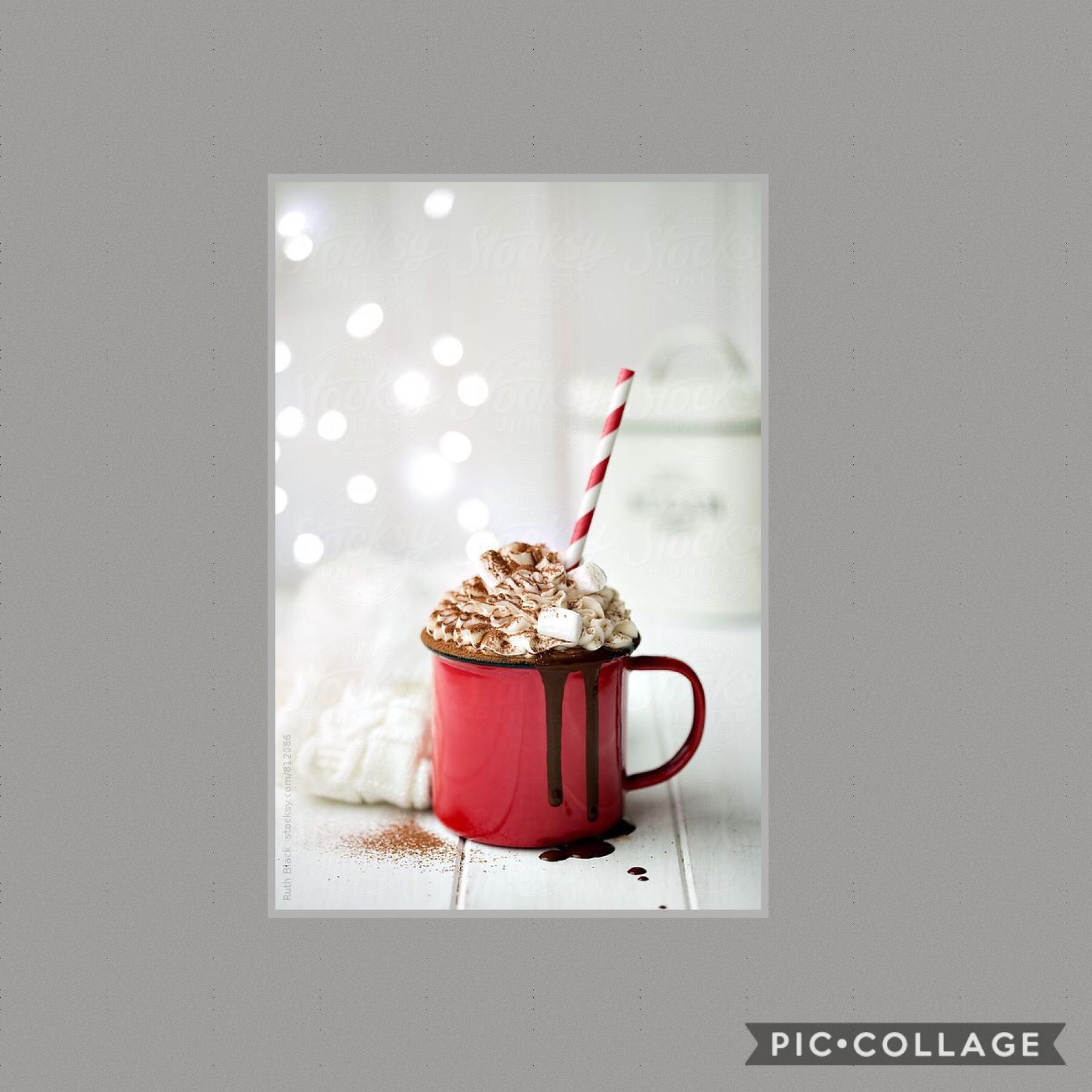 Christmas Hot Coco