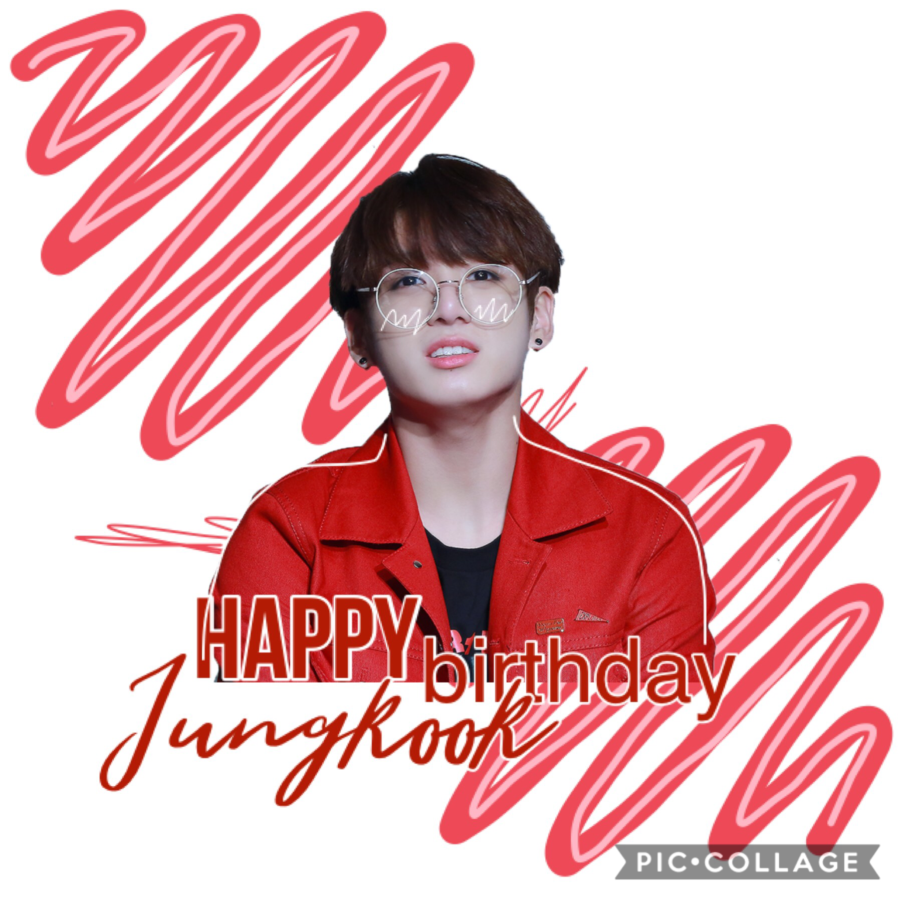 ❤️HAPPY BIRTHDAY JUNGKOOK, you are so precious, ARMY don't deserve you. Have a good day!💜💜💜