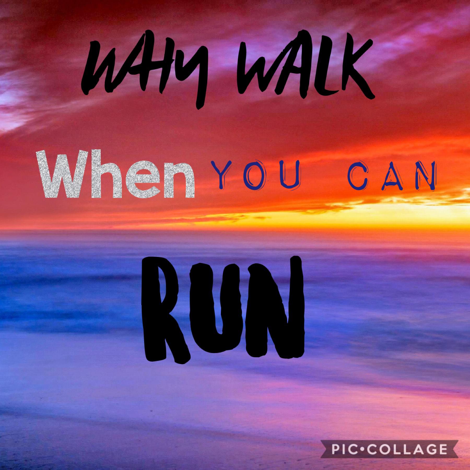 😉TAP😉 Keep moving forward