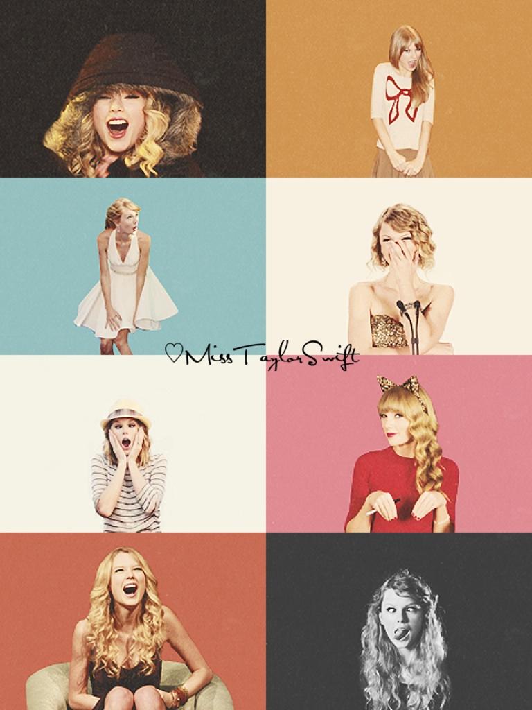 Collage by MissTaylorSwift