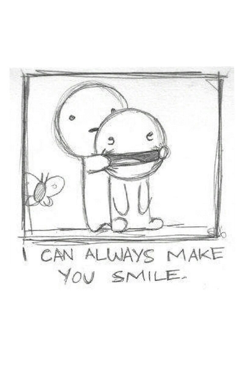 Картинки, картинки с улыбнись не грусти
