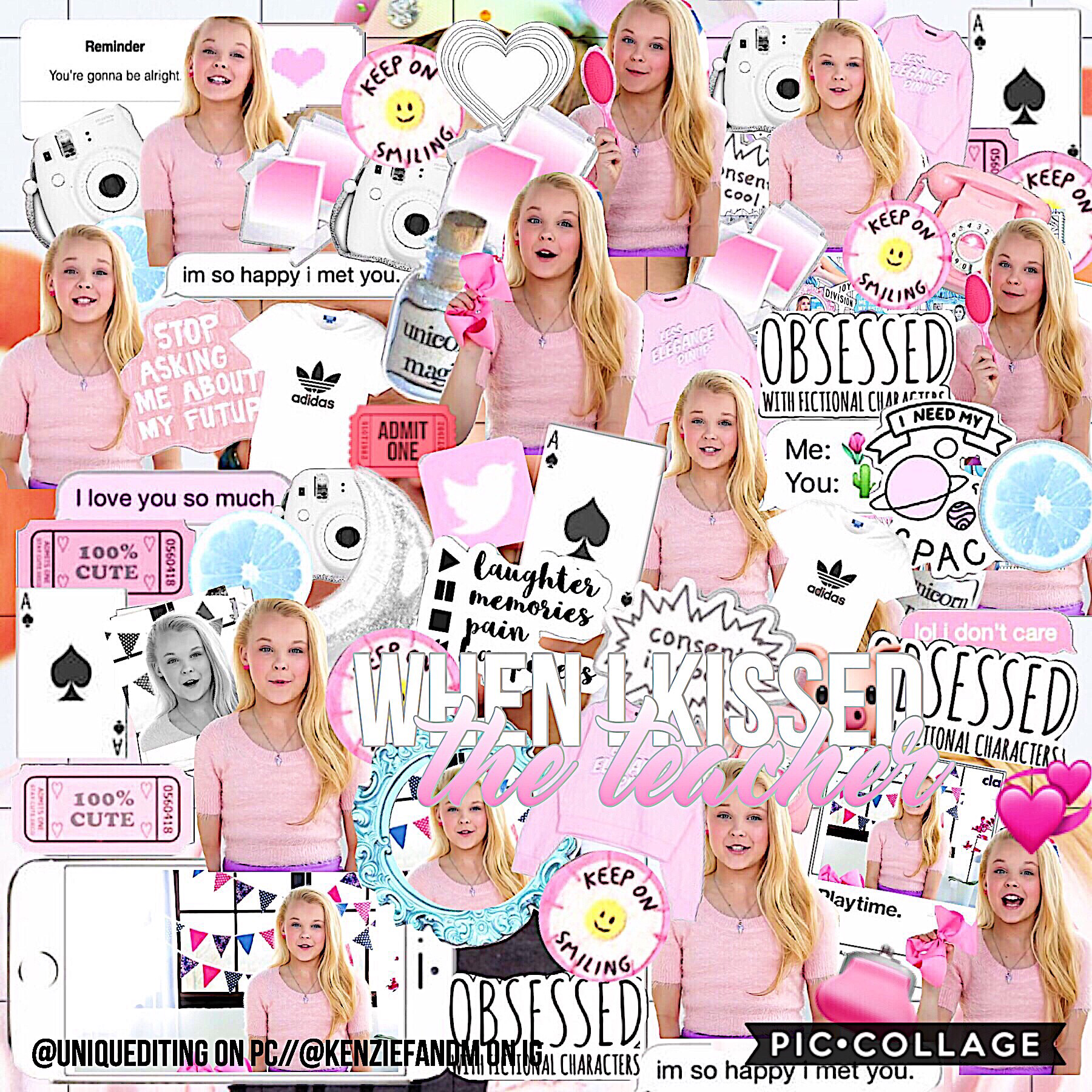 tap 💗 i made this on a plane so don't judge 😂 qotd:have you started school? if not when do you start school? aotd:i start school on august 27th