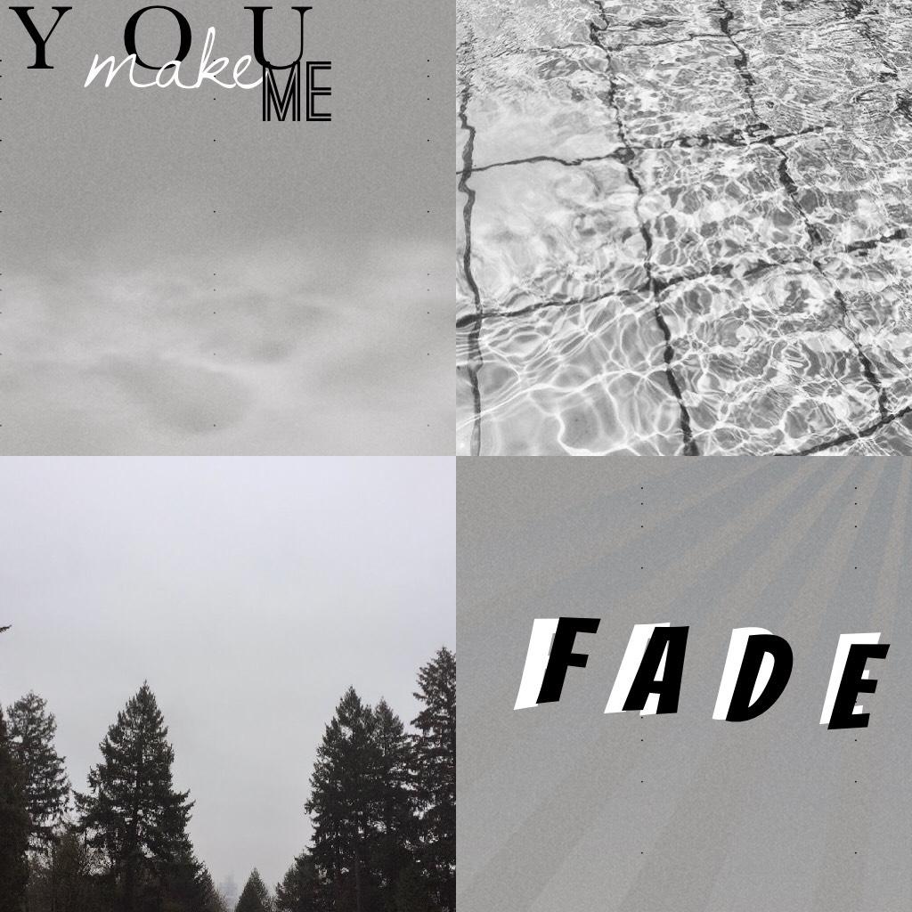 🥀 F  A  D  E 🥀  Vanix x v flay