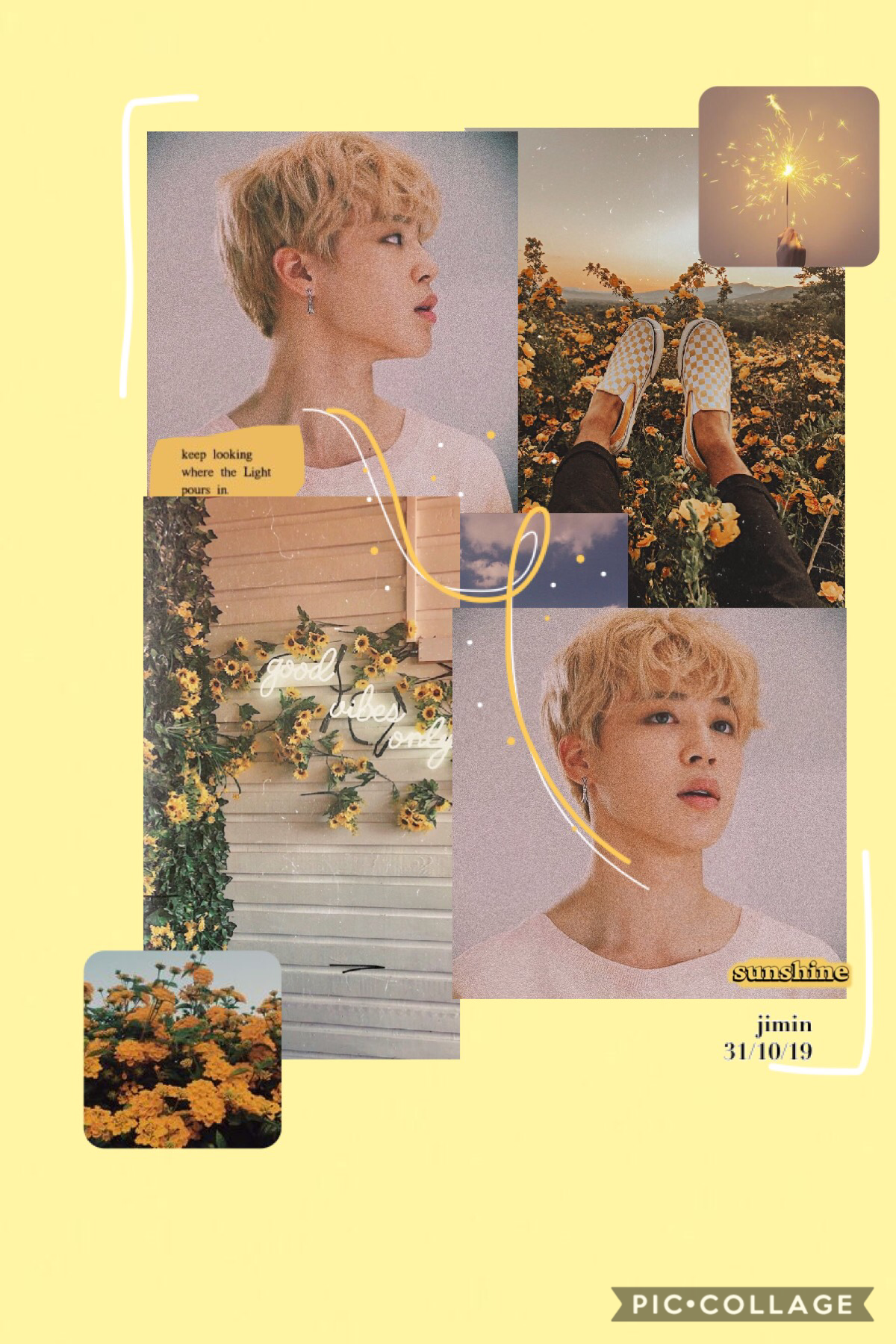 Collage by -starryoongi