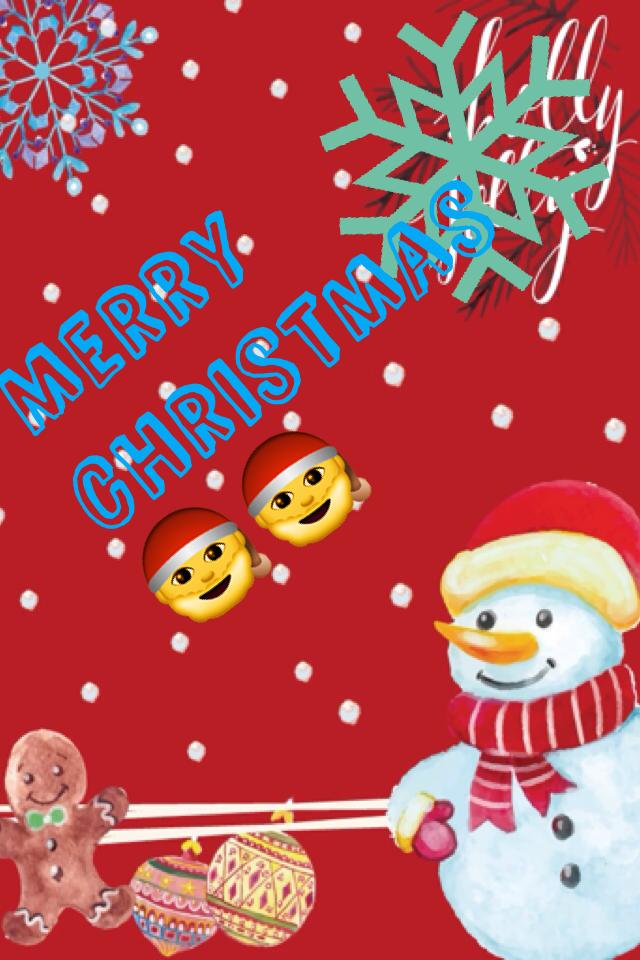 Merry Christmas 🎅🎅