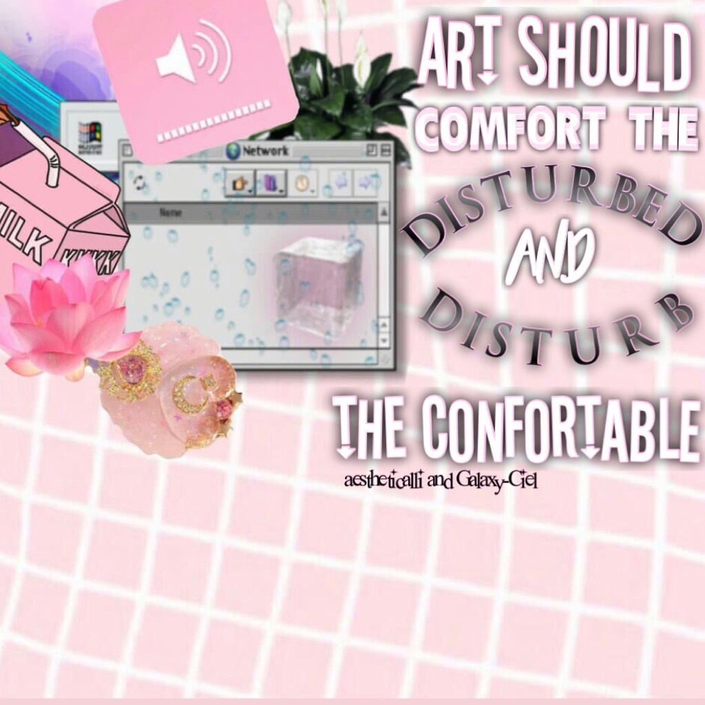 Collage by aestheticalli