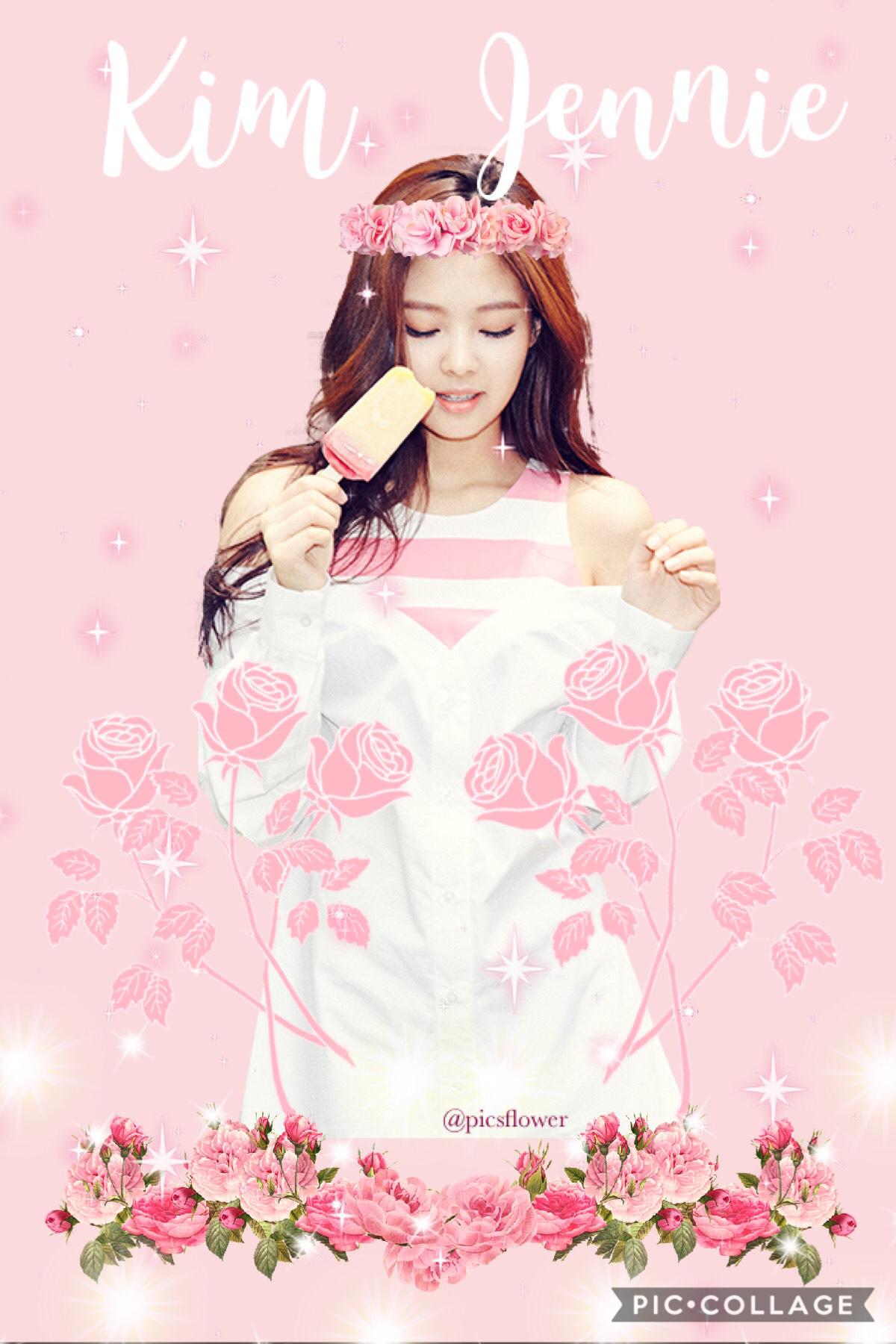 Kim Jennie Edit!