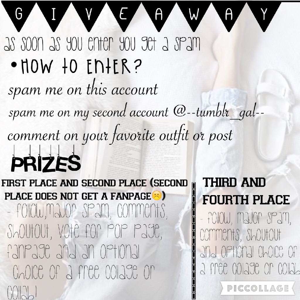 second acc @--tumblr_gal-- {} ask questions!?