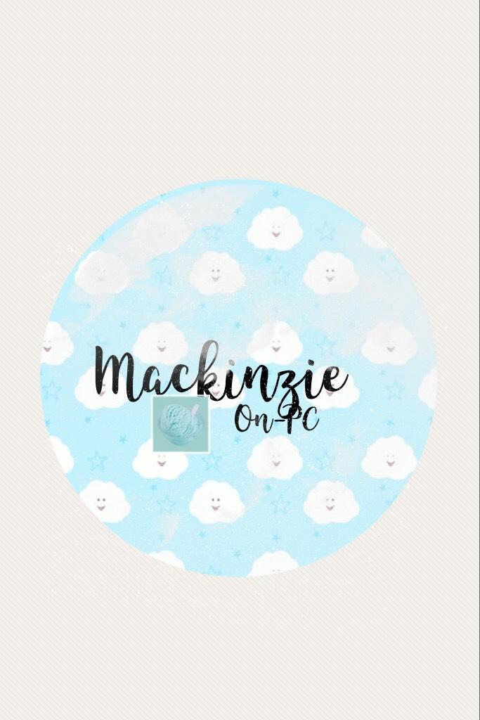 Mackinzie