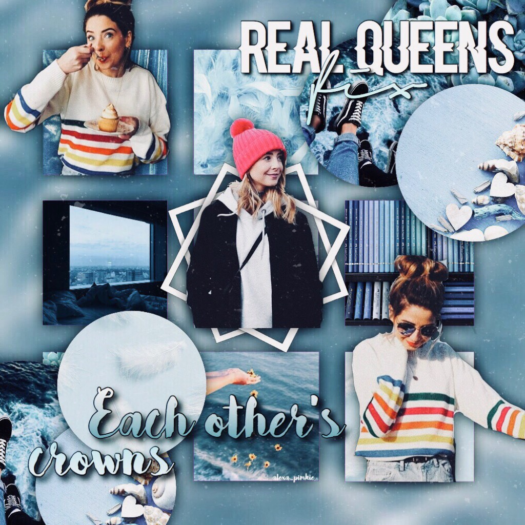 Zoella edit ❤️ is anyone active on here anymore?