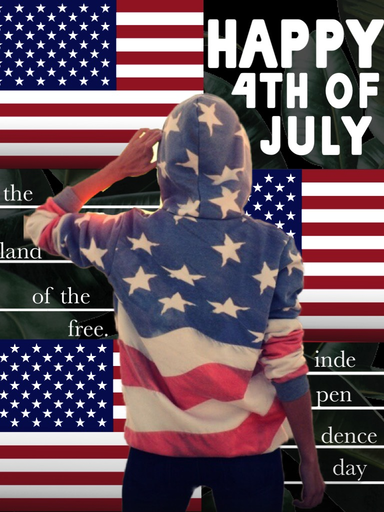 🎉HAPPY 4TH OF JULY🎉 IM going to Central Park so I won't be active!🎉Wishing you all a good Fourth of July!🎉 I NEED TO WATCH ESCAPE THE NIGHT🎉 #pconly #4TH #OF #JULYY #CENTRAL #PARK #BYEEE 🎉🎉🎉
