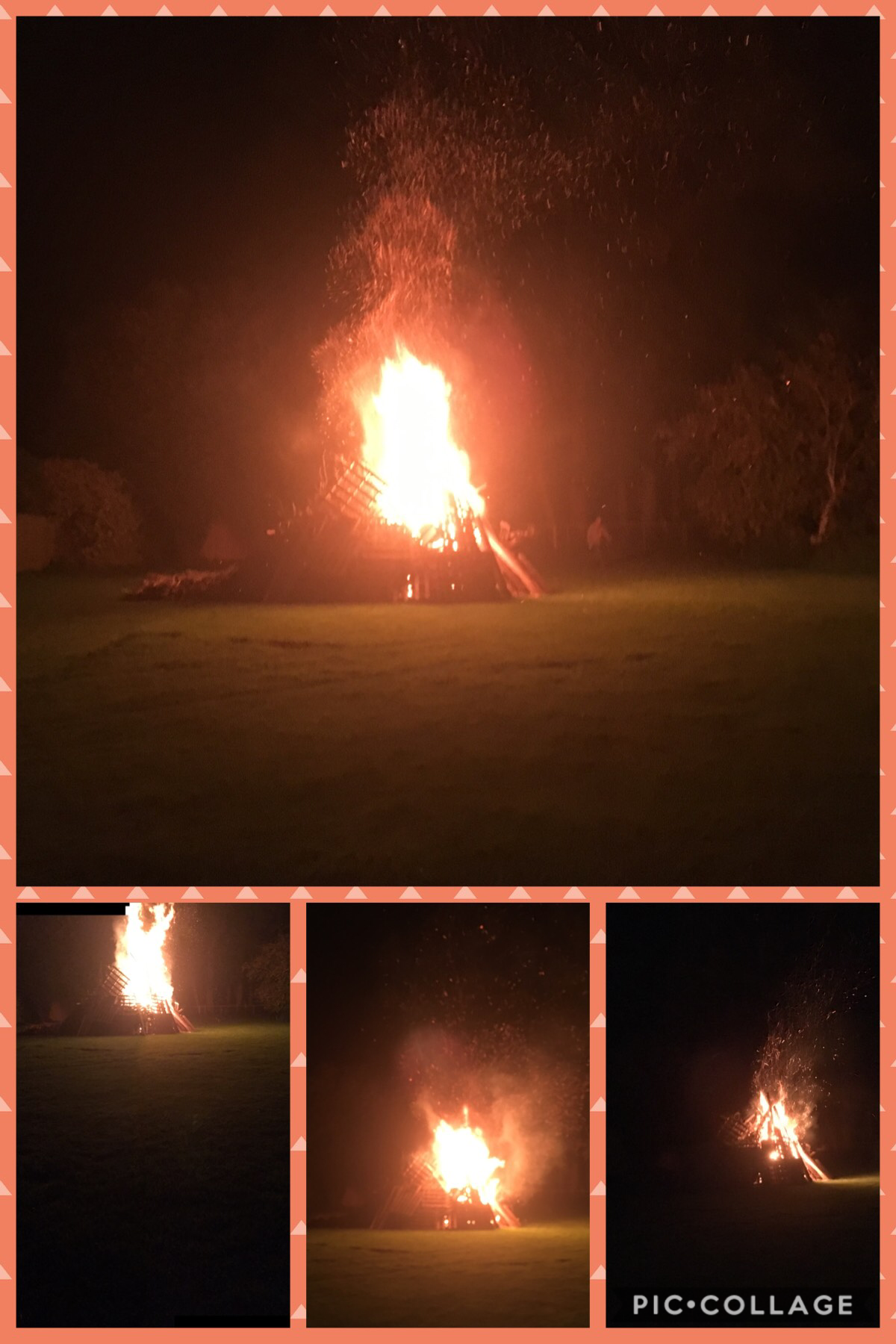 #Bonfire night xx