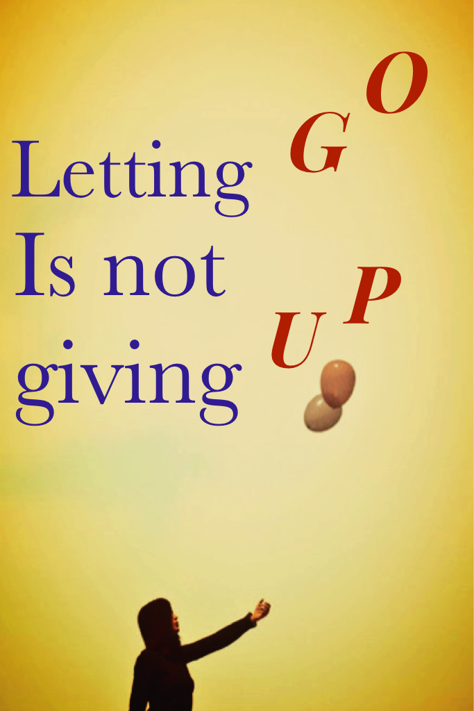 Is not giving up