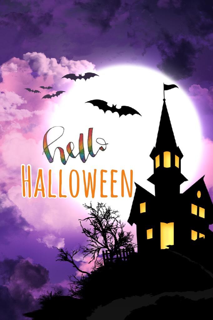 Happy Halloween 🎃