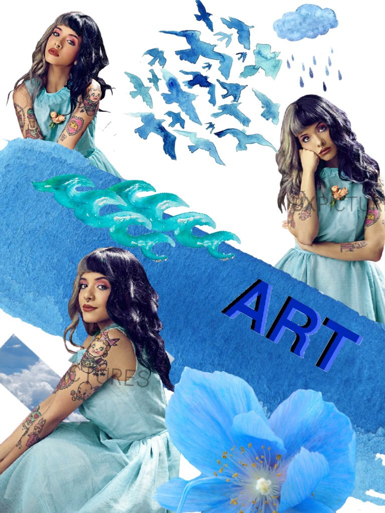 Collage by -pastalarigrande-