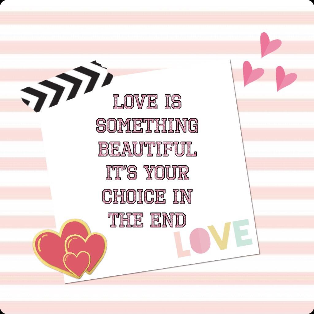 Love 💖