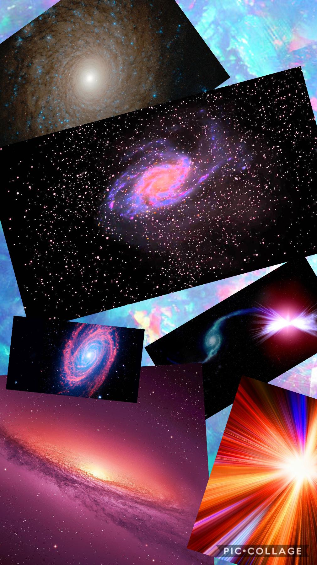 Galaxy please like I'm new I just started