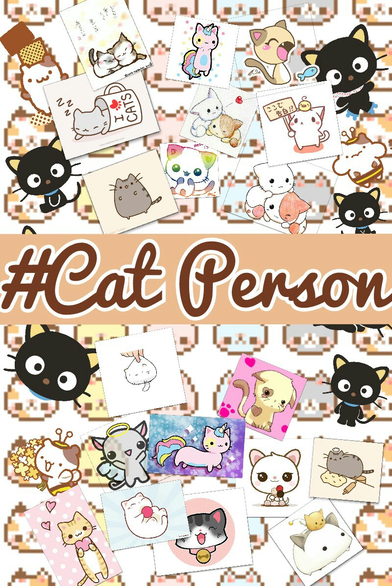 #Cat Person