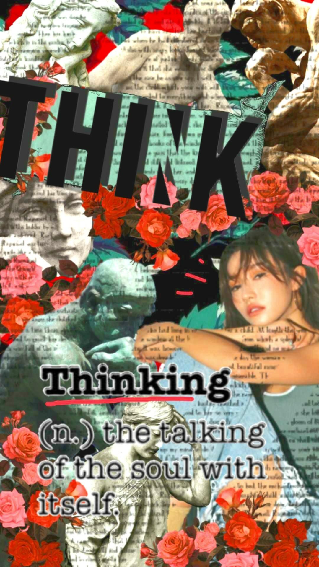 think Art