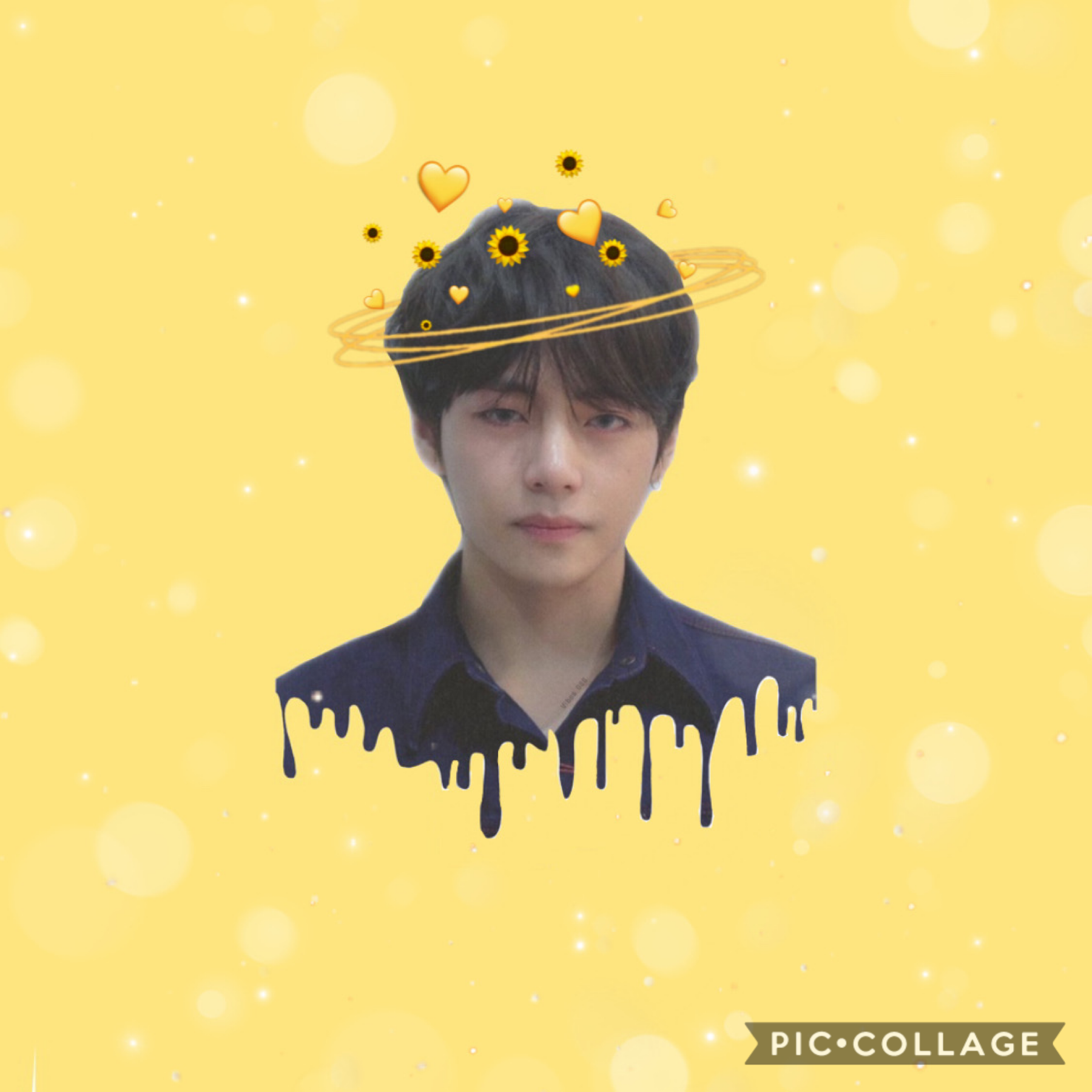 ~💛~ Hey everyone, I know this is only a simple edit but it was fun trying something new. I'm excited to try and hopefully show you a completely different style soon. I hope your all well 💜