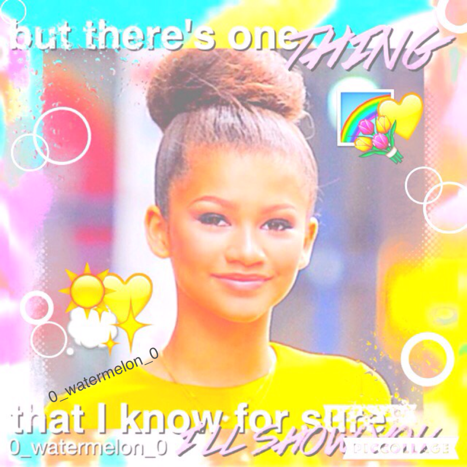 "💐click hereee💐 New style: rate 1-10  Love this collage #vibrant 🌈💭 ""I'll show u"" -Justin Bieber🙈 Insp: @Zswaggerina💛"