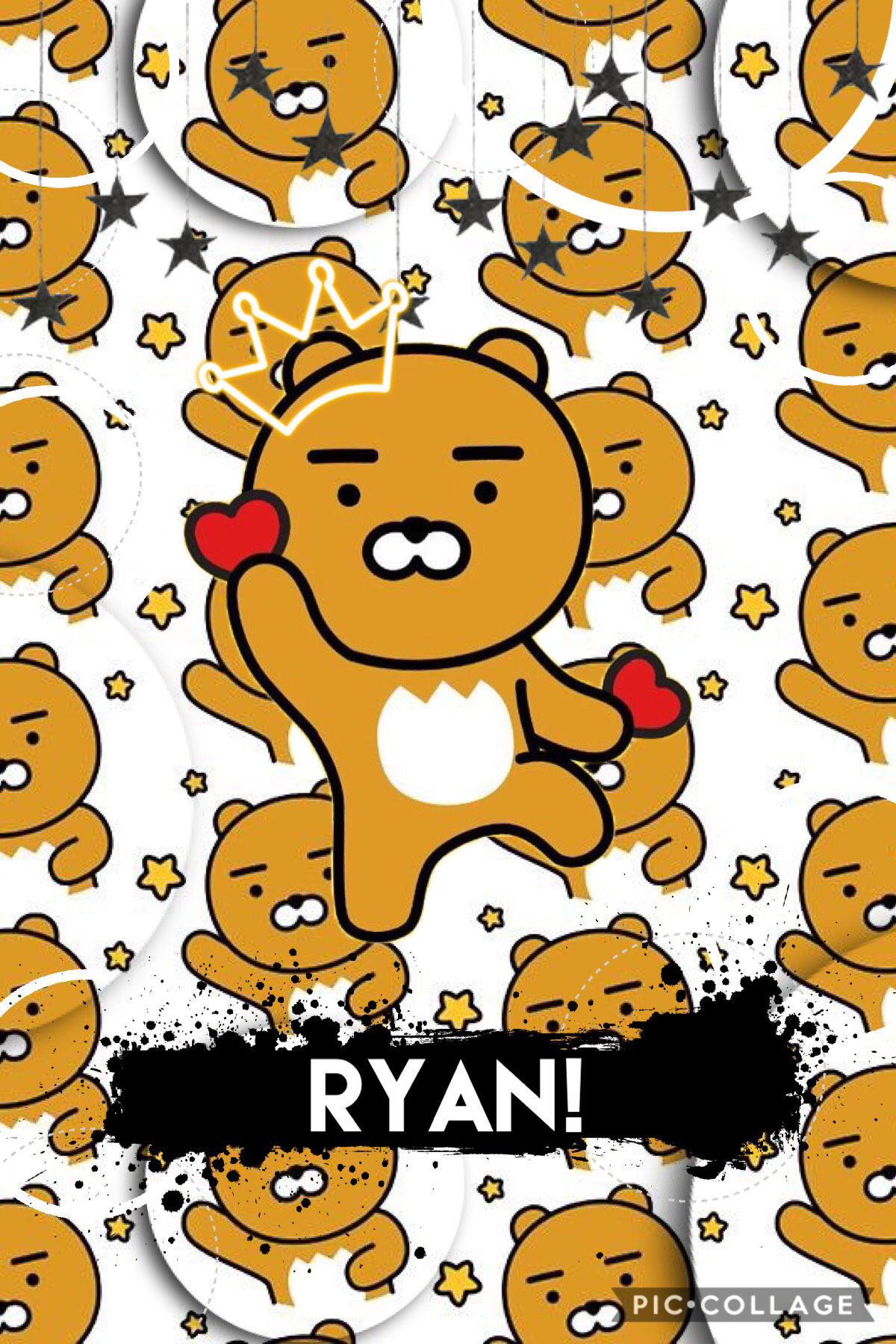 Ryan Loves You All!