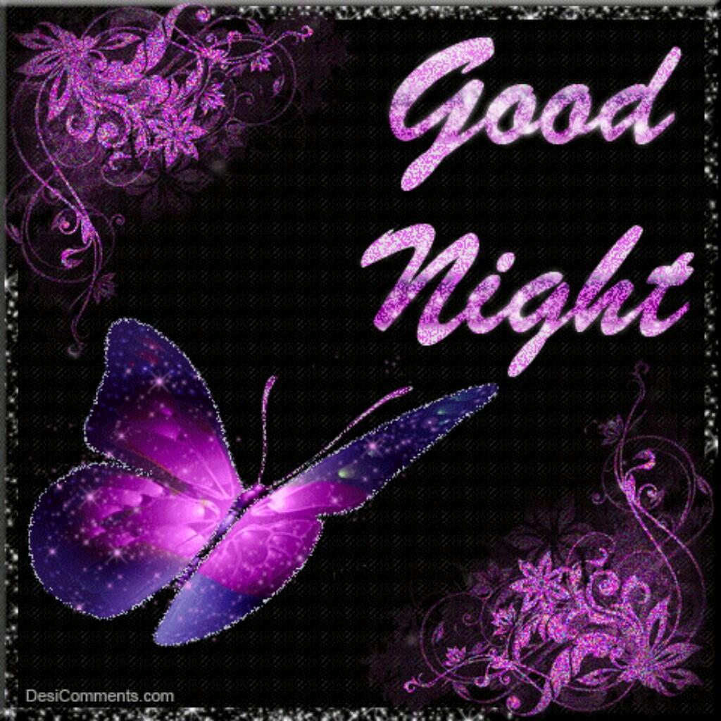 Открытки на английском спокойной ночи