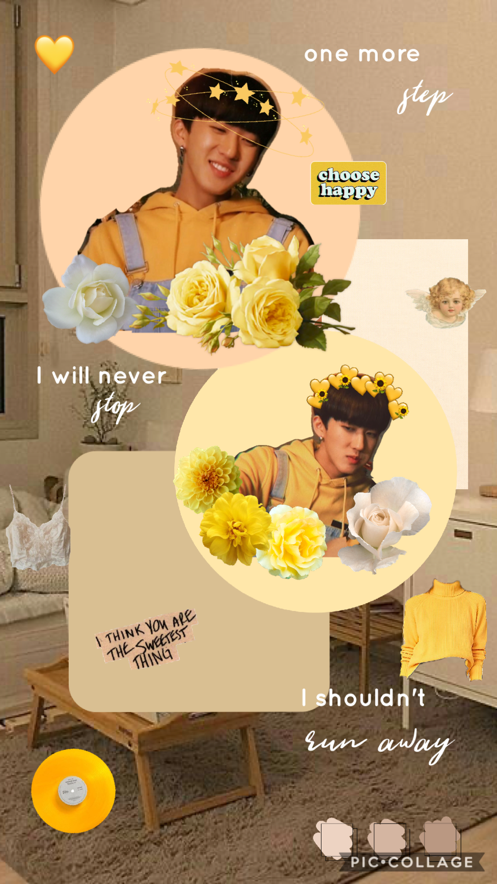 ~ h e l l o ~  this is random, but here!  It's binnie  i lob him sm i'm not okay ahaha use this as a wallpaper if you'd like probably gonna turn into a wallpaper acc ngl ~ p e a c e ~ ✌🏻