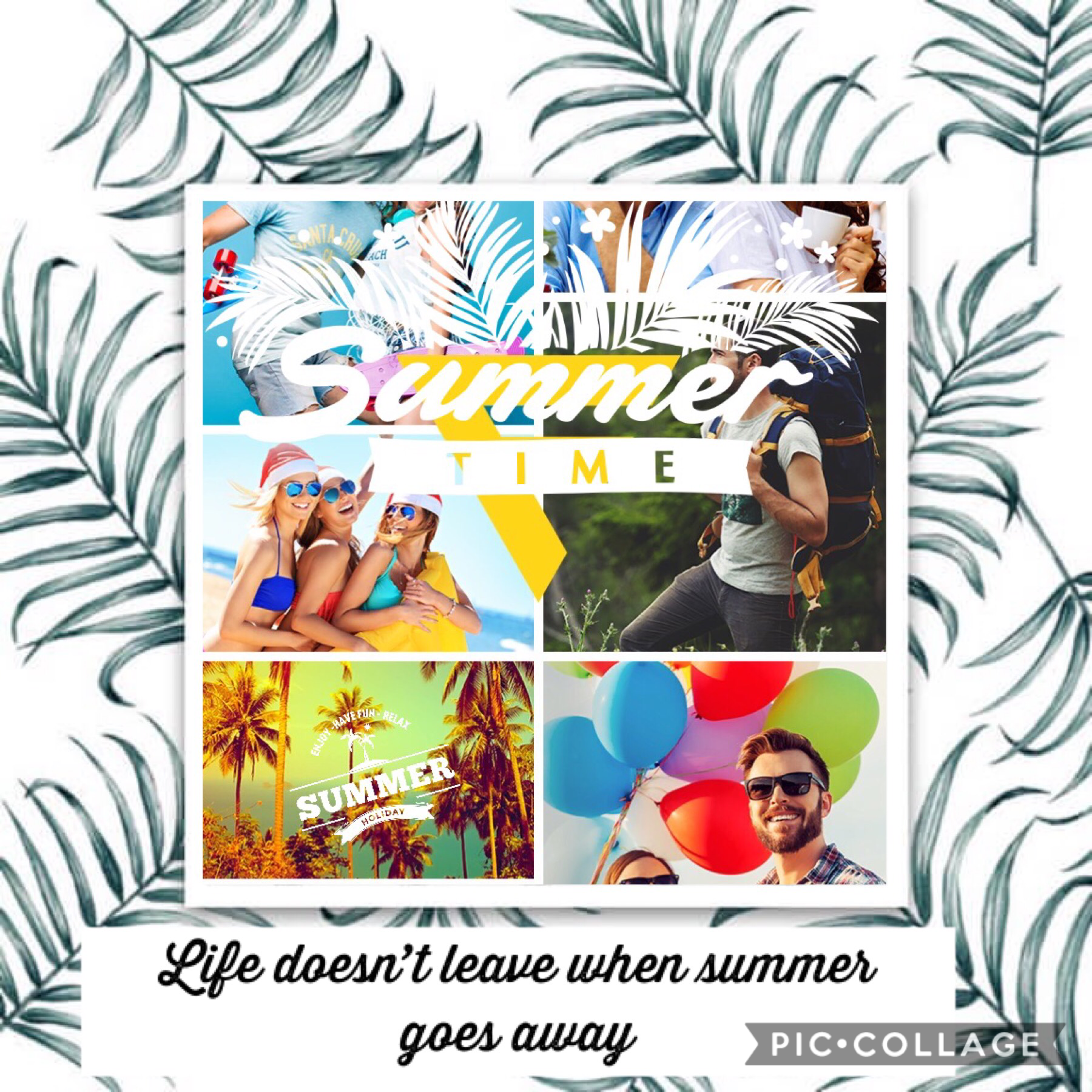 🐚Tap🐚  🏄♀️I know that it's not summer anymore but we should still enjoy life🏄♀️ 🥶Say #Summer/Winter in the comments if you read this🥶