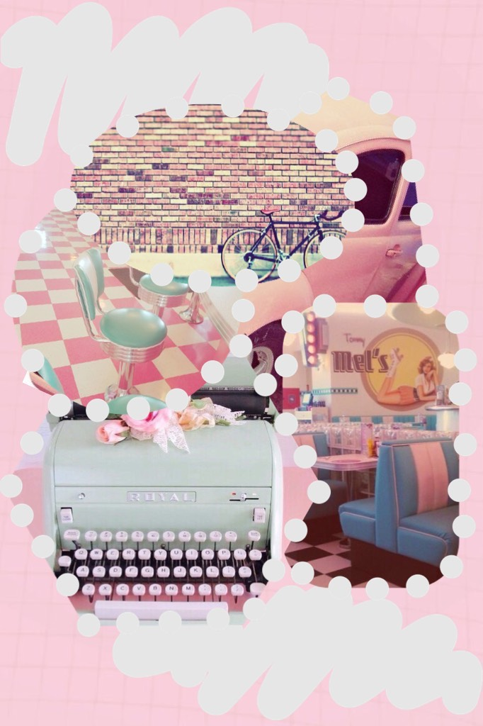 Collage by -Catterra-