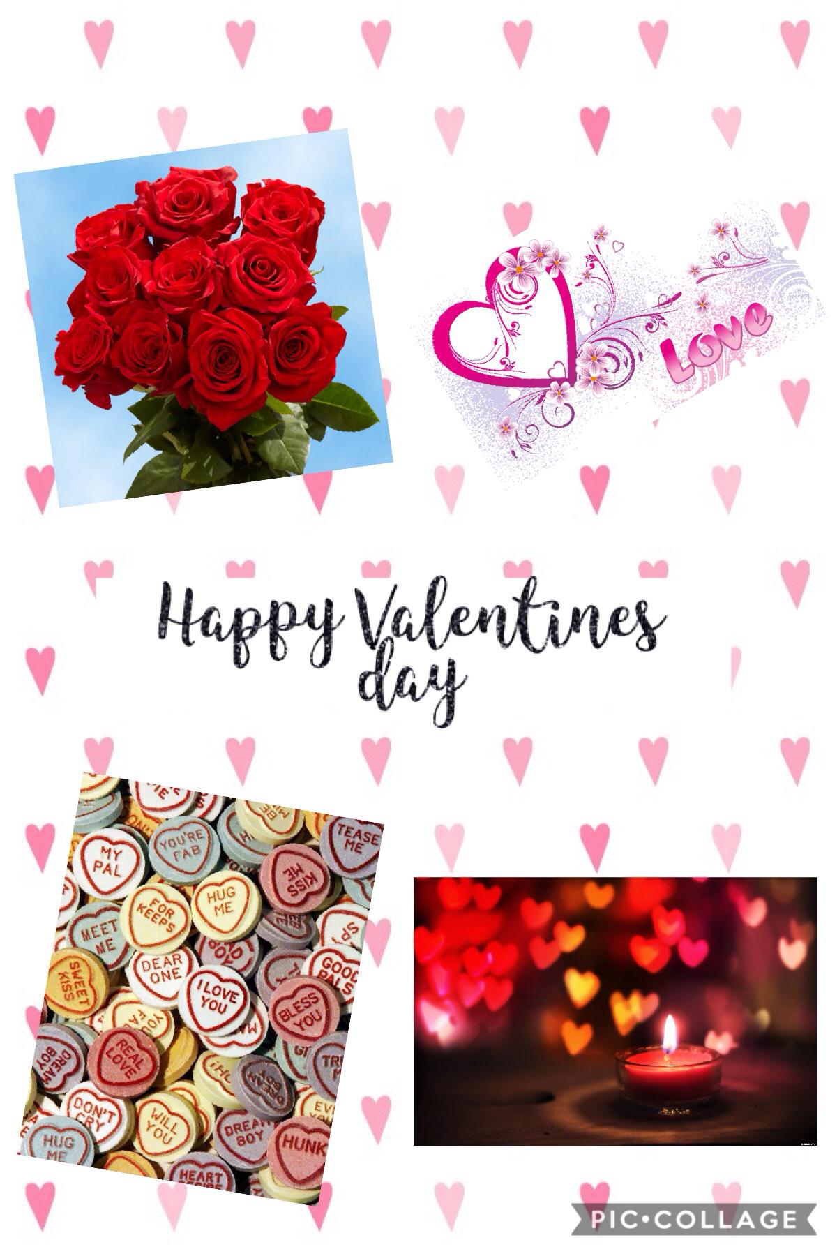 Happy Valentine's Day 💝