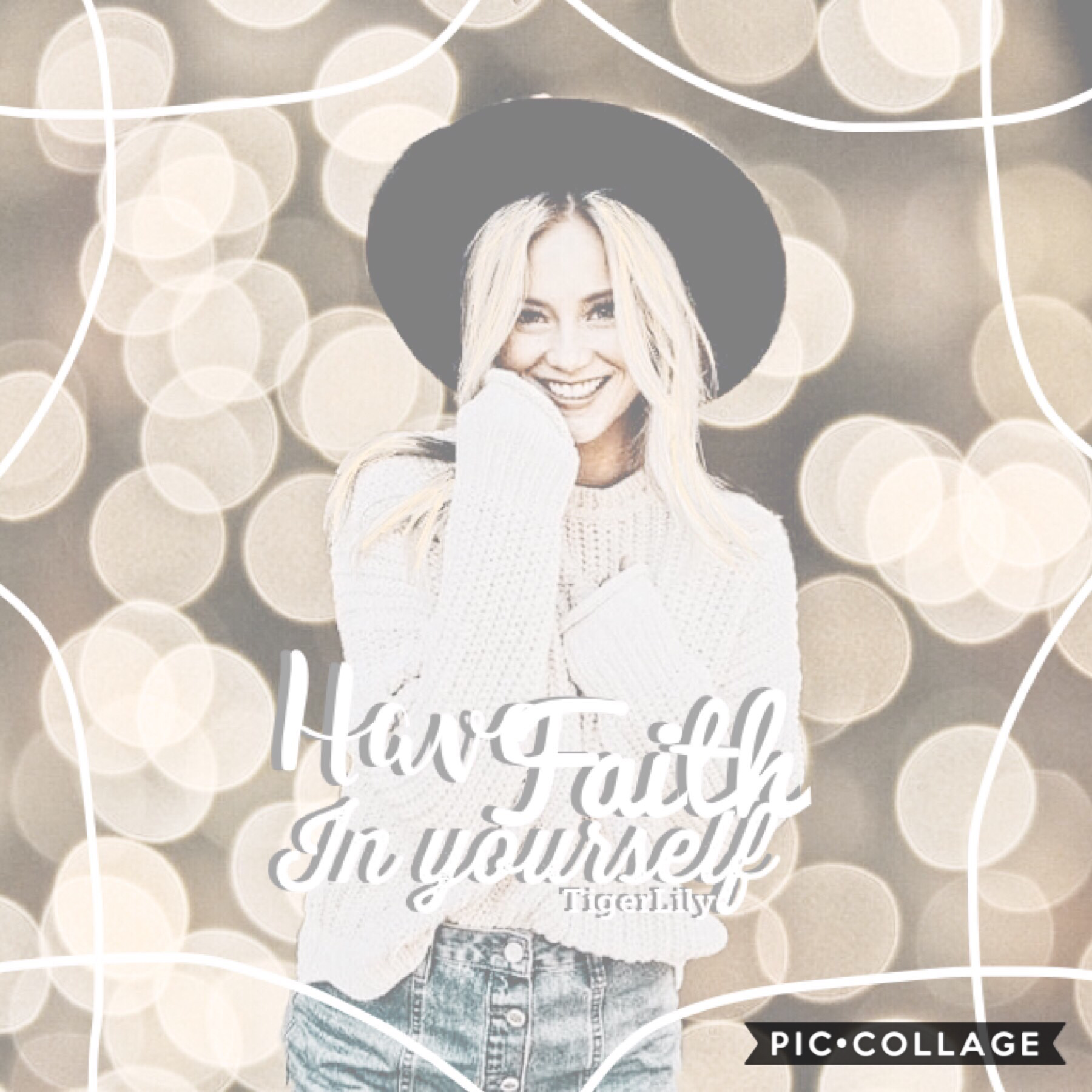 TAPityTAP so guys THIS WAS INSPIRED BY DONTSMILEATME- go follow her!!!!! I definitely didn't do as good as her😂she is an amazing collager!💕