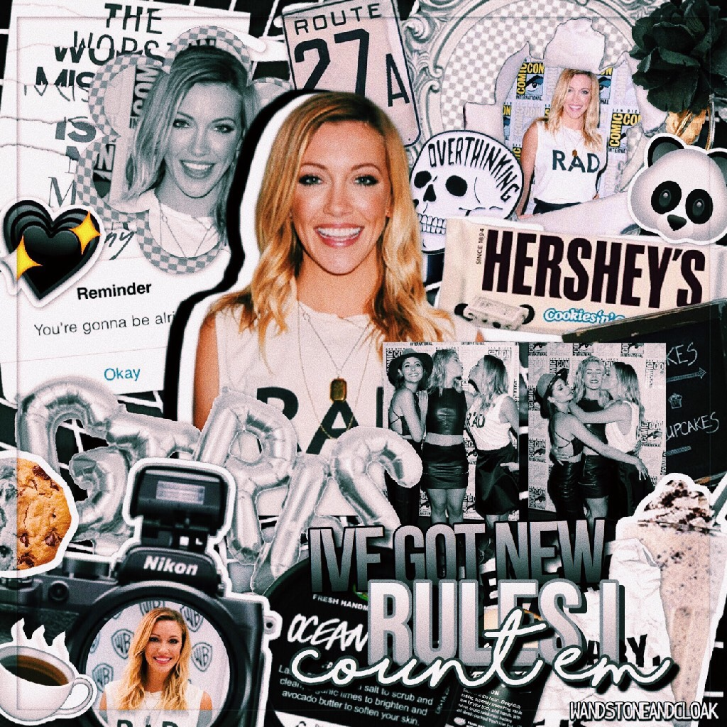 ☕️tap for more!☕️ HELLO! i am very happy it's finally Friday! i'm kicking this theme off with my love katie cassidy! GUYS THANK YOU FOR THE FEATURE AGAIN WOW THATS INSANE ILY??!! 💞💓 q//black canary or white canary? a//black canary! 🖤🕊